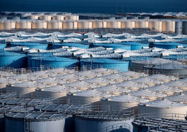 中國外交部:IAEA已決定建立日本福島核污水處置問題技術工作組 中韓俄等國專家將參加