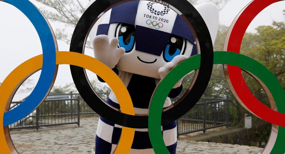 媒體:東京奧運會擬對選手每天實施唾液新冠檢測