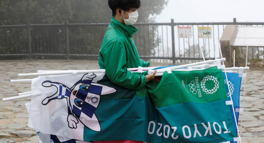 东京奥运会再增17例相关人员确诊病例