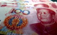 中国终于将香港和大陆市场连成一体