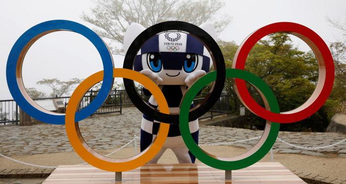 国际奥委会希望运动员自行负责奥运期间的在健康问题