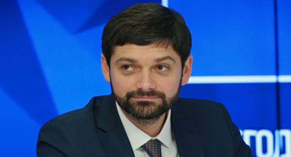 安德烈·科津科