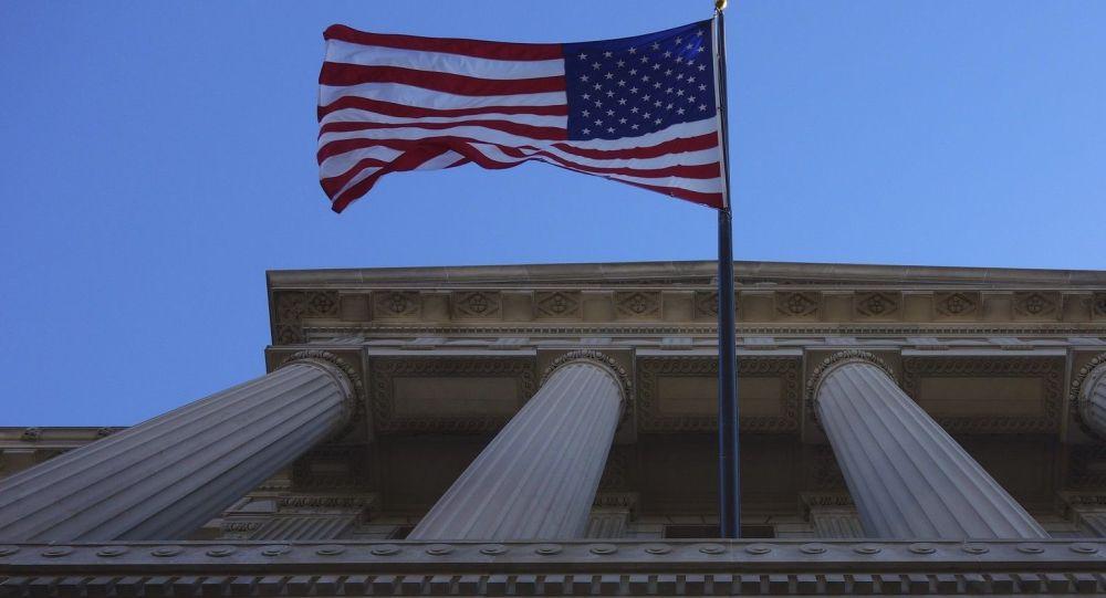 美國商務部