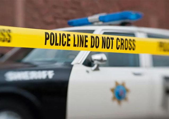 媒体:华盛顿发生枪击案 一名幼童死亡