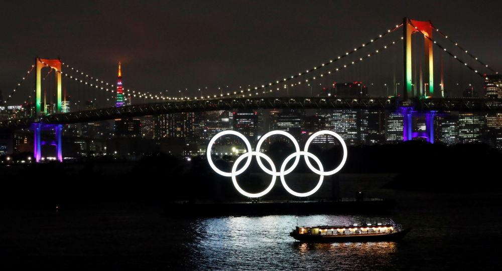 中国父子将同战东京奥运 为中国历史上首次