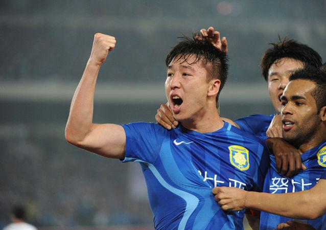 索斯盖特呼吁英足总寻找亚洲球员