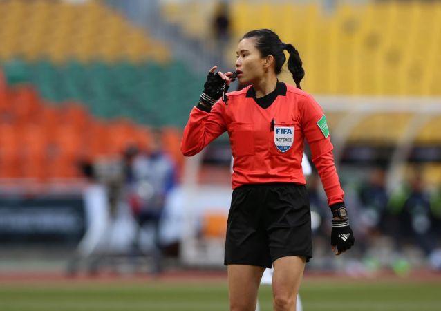 香港足球性別歧視醜聞