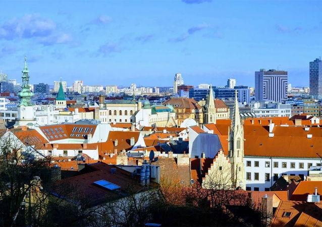 布拉迪斯拉發(斯洛伐克首都)