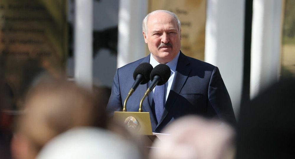 白俄罗斯总统卢卡申科签署《保护主权和宪制令》