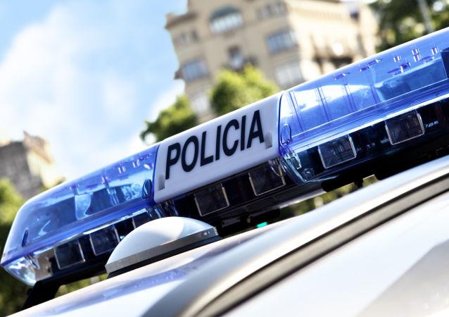 哥倫比亞一名因100多起謀殺案件而通緝的男子在西班牙被抓獲