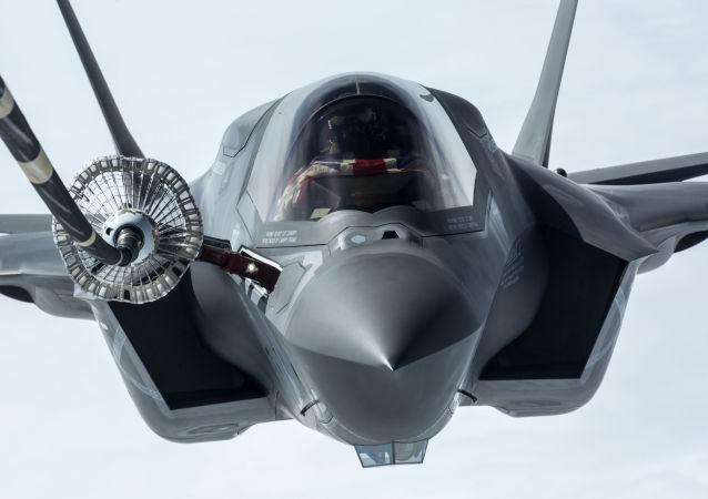 媒體:美國以拒售F-35戰機相威脅要求阿聯酋放棄華為技術