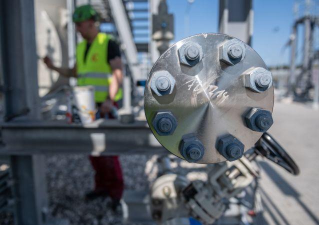 德國政治家:德為獲得可靠天然氣供應將快速啓用「北溪-2」