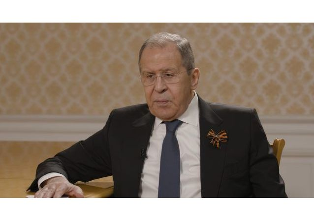拉夫罗夫称,捷克声称驱逐俄罗斯外交官与弗尔贝季采爆炸无关