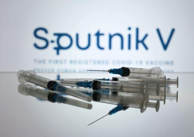 """墨西哥实验室:将每月灌装2000万剂""""卫星V""""疫苗"""