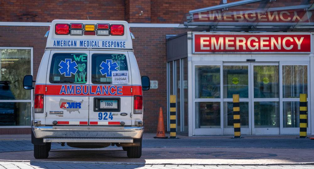 美媒:美国一冰激淋企业设施内发生爆炸 致10人受伤