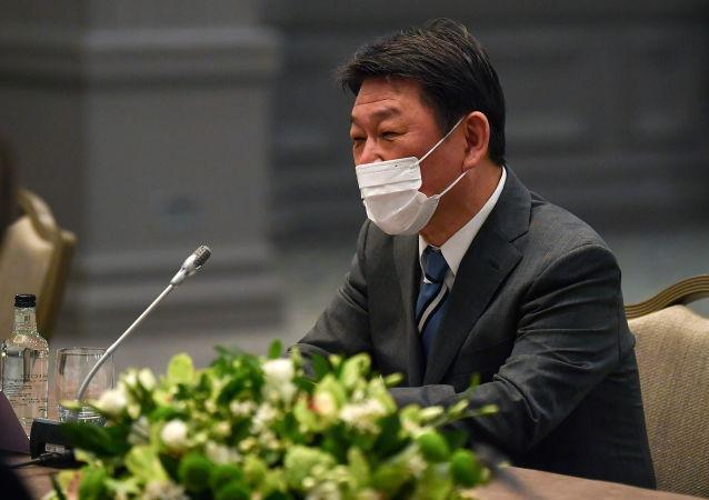 日本外相:日本將向需要的國家供應約1000萬劑新冠疫苗