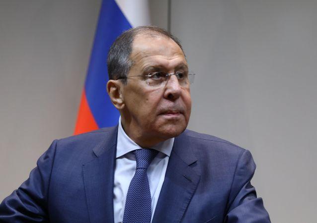 俄外交部:俄中贸易额今年将创新纪录