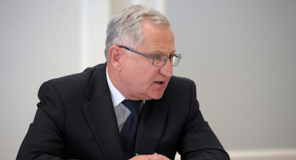 俄安全会议将制定措施以应对来自西方生物实验室的威胁