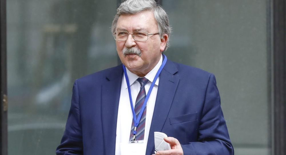 俄罗斯常驻维也纳国际组织代表乌里扬诺夫表示,新一轮伊朗核计划谈判将于本周在维也纳开始