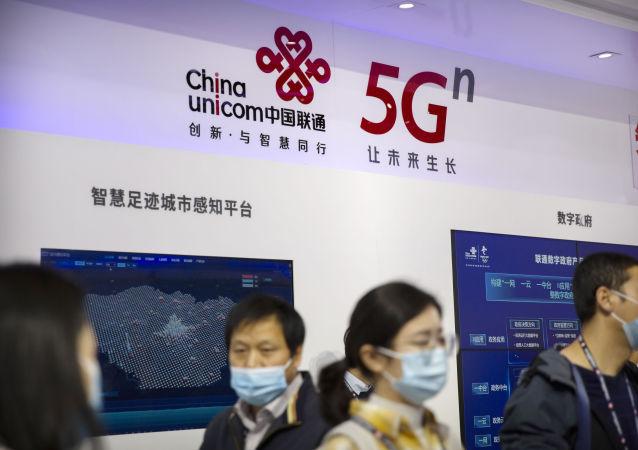 外国投资者害怕中国科技监管