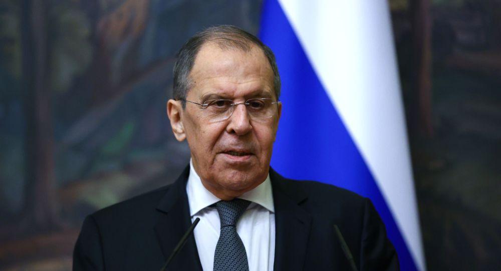 俄外长谈对美外交危机调解前景:一切皆有可能