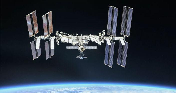"""NASA:""""年事已高""""的俄""""码头""""号对接舱将在7月脱离国际空间站"""