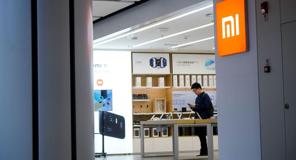 小米宣佈在俄開售小米11 價格堪比iPhone 12