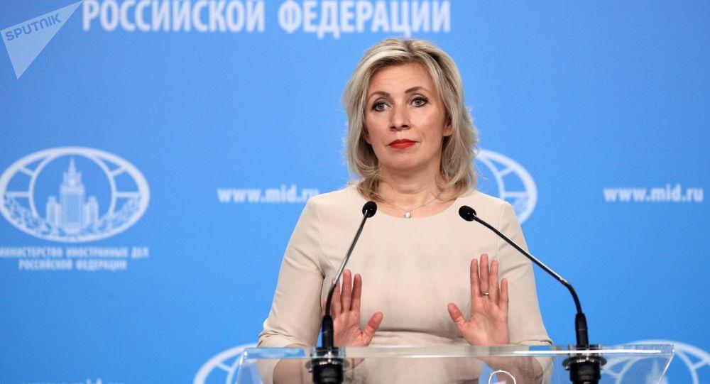 俄外交部谈黑海英国驱逐舰事件:俄已明示入我境内应先征求许可
