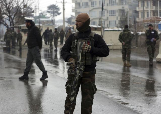 白俄驻俄罗斯大使:集安组织必须采取紧急措施消除来自阿富汗的威胁