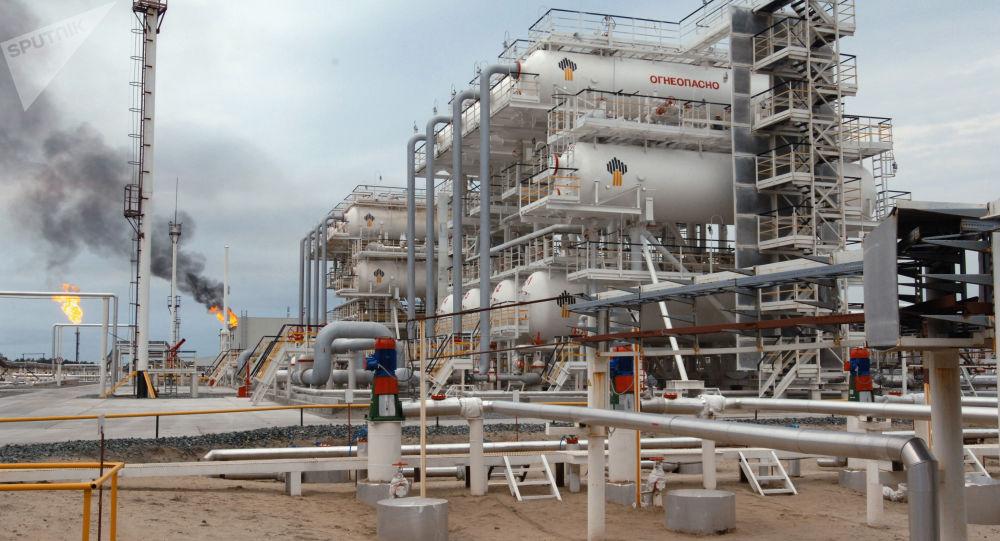 媒体:俄罗斯对华石油出口5月降至544万吨 环比减少13.6%