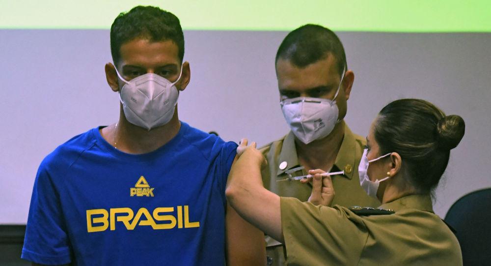 巴西监管机关批准对本国新冠疫苗进行临床试验