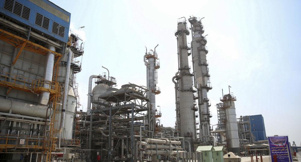 俄外交部:伊朗石油重返市場的條件是維也納伊核協議談判的一個組成部分