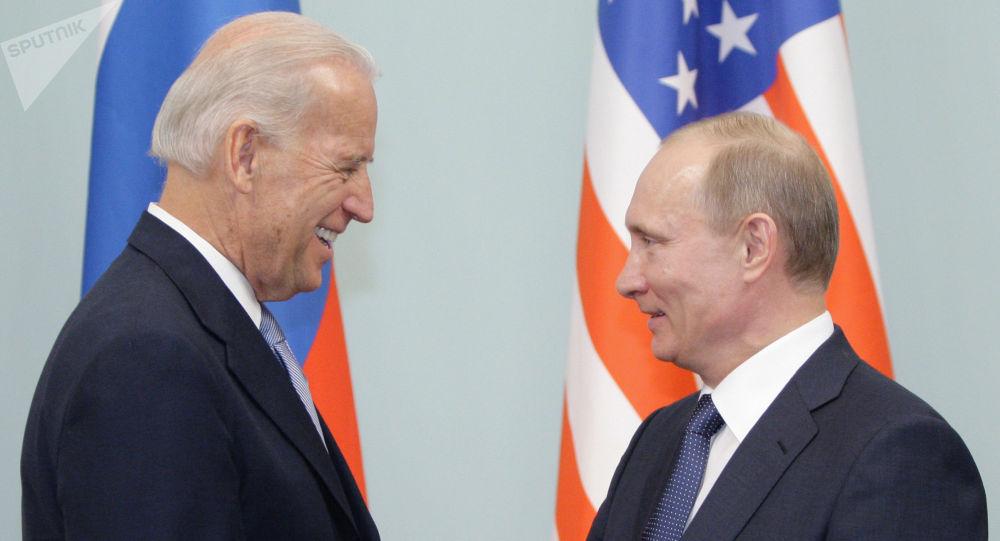 俄罗斯总统助理表示,普京和拜登的会谈将由一次小范围会谈和两次大范围会谈三部分组成