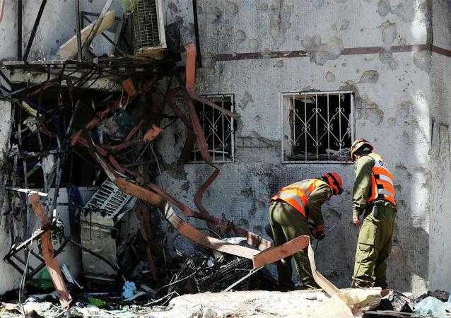 哈馬斯和以色列均未聲稱有違反停火協議的情況發生