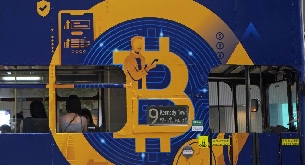 中國仍是比特幣的驅動力