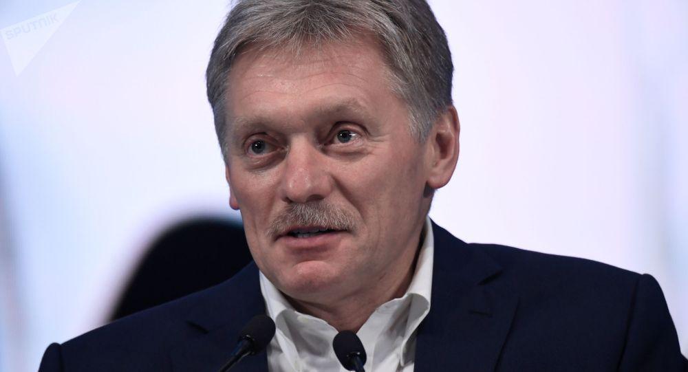 俄總統新聞秘書不排除普京與馬斯克會面但並未對此做準備