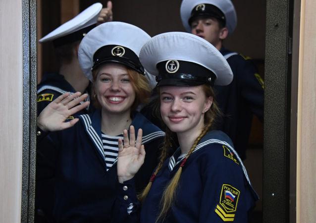 俄國防部:俄高等軍事院校今年將招收約1.3萬名學員