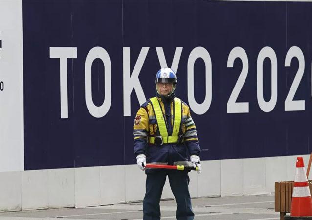 日本开始为东京奥运会参赛运动员接种疫苗