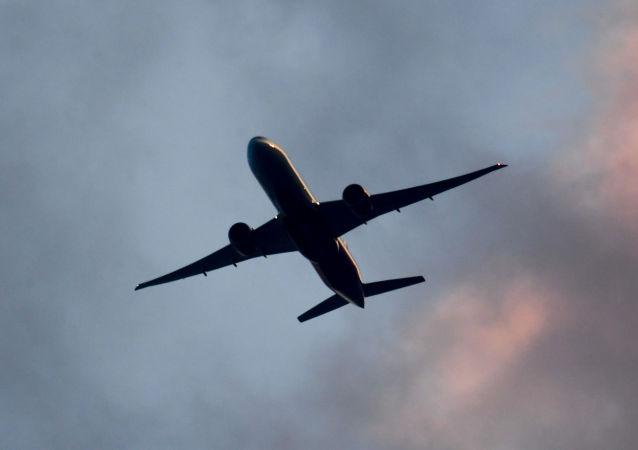 俄雅庫特航空公司一乘客稱哈巴羅夫斯克機場飛機上放置炸彈