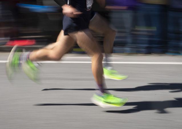 因近期多地出現新冠本土病例 2021武漢馬拉松延期舉行
