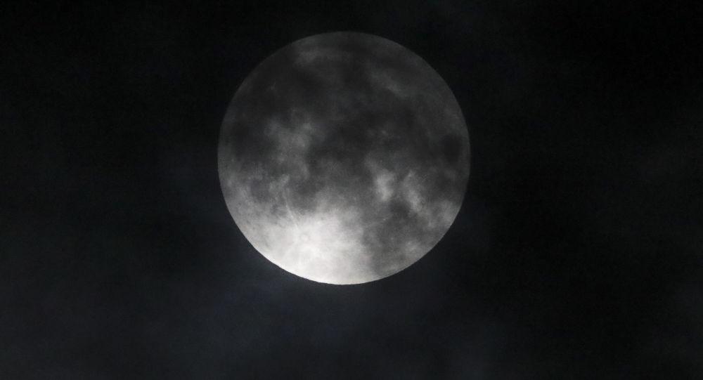 澳大利亚政府将拨款超过3500万美元建造月球车