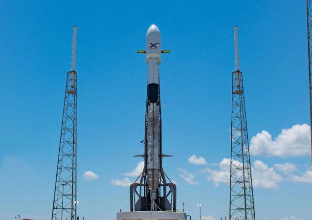 美国航天局:太空中的一多半卫星属于美国