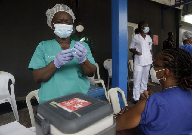 王毅:中方明確支持非洲國家豁免疫苗知識產權訴求 致力於消除「疫苗鴻溝」