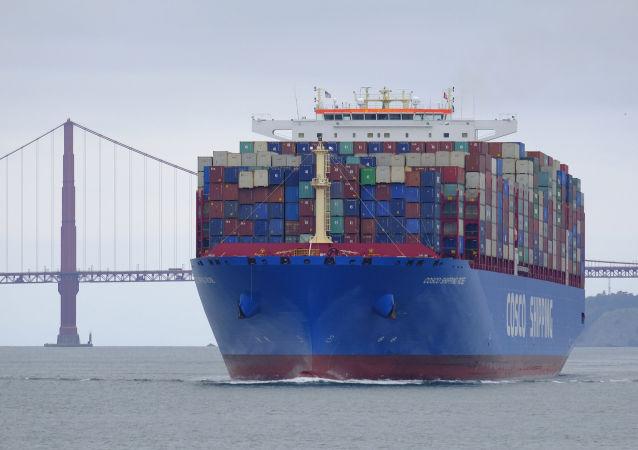 中国商务部:中美经贸领域已经开始正常沟通
