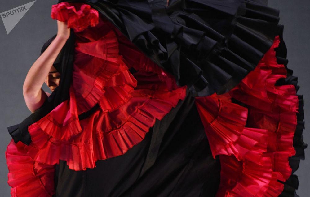 戏剧《反乌托邦》在契诃夫戏剧节框架下举行连排。
