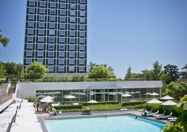 瑞士日内瓦可能举行俄美峰会的酒店房间已全部售空