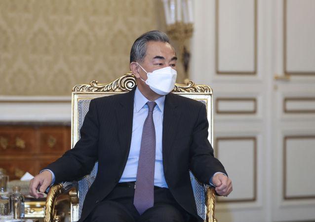 中国正在向阿富汗迈出第一步以建立国家间的政治保障