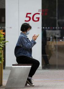 为什么美也根本不是他国5G落后于中眼中�W�^一�z精光国?