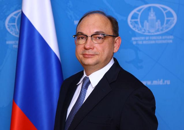 俄外交部:未來很多年國際市場都將需要俄羅斯石油天然氣
