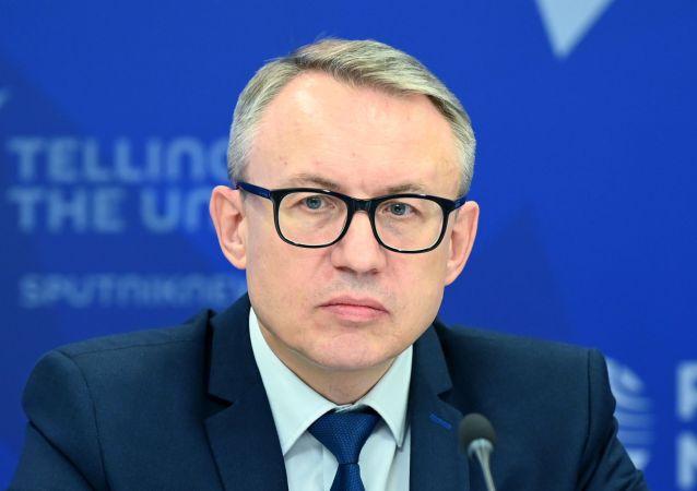 俄外交部谈俄罗斯担任北极理事会轮值主席国期间的优先事项